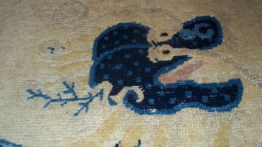 3827 closeups ningsha rug