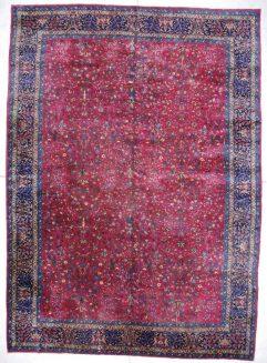 5918 Ambritzar rug