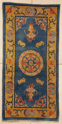 6558 art deco chinese rug