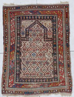 Shirvan antique Rug