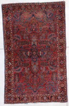 Sarouk Persian antique rug