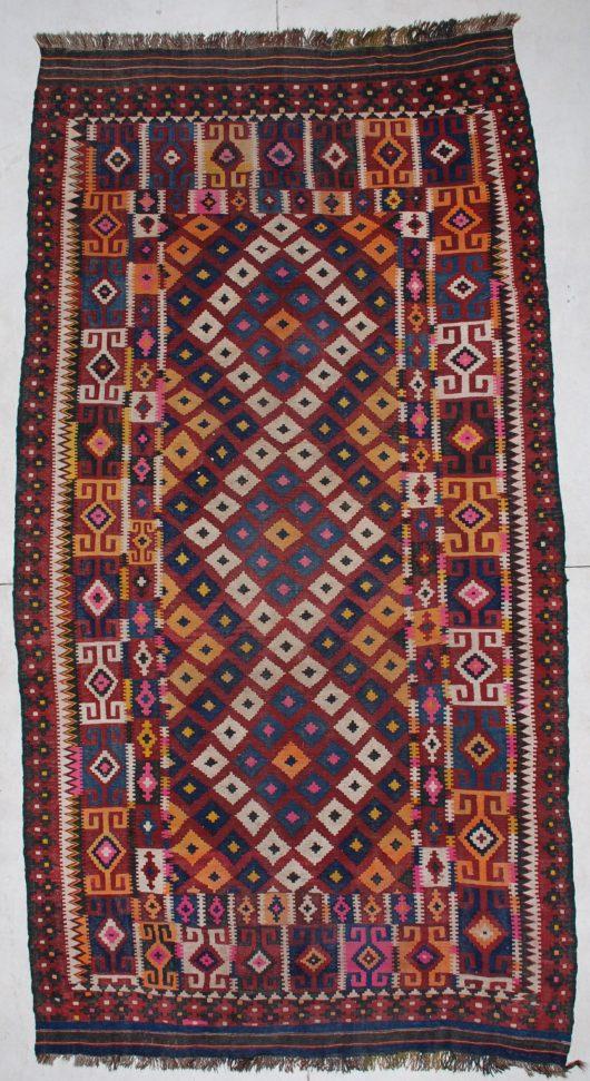 Kilim antique Rug