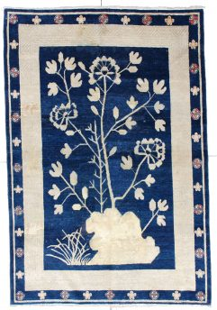 Khotan antique Rug