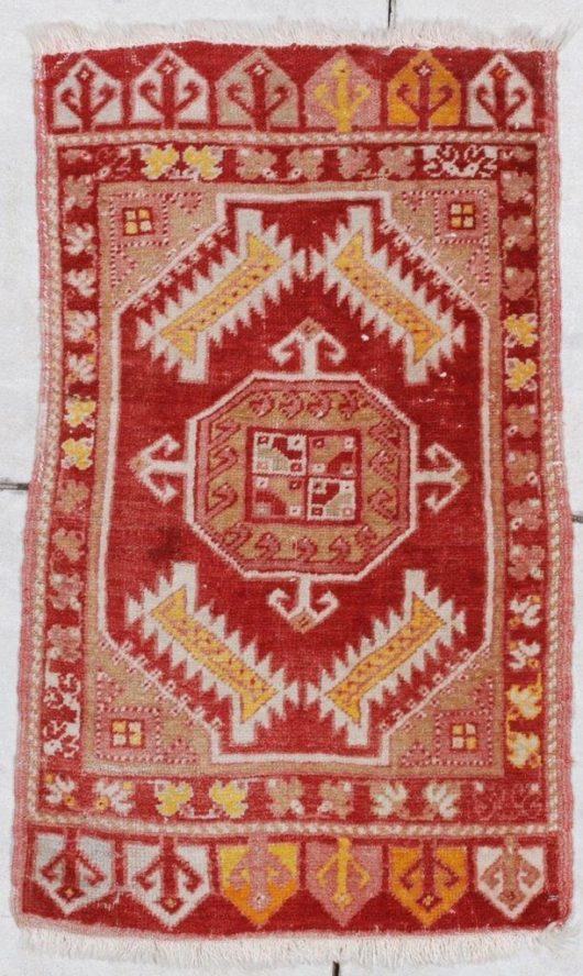 6917 Yastic rug
