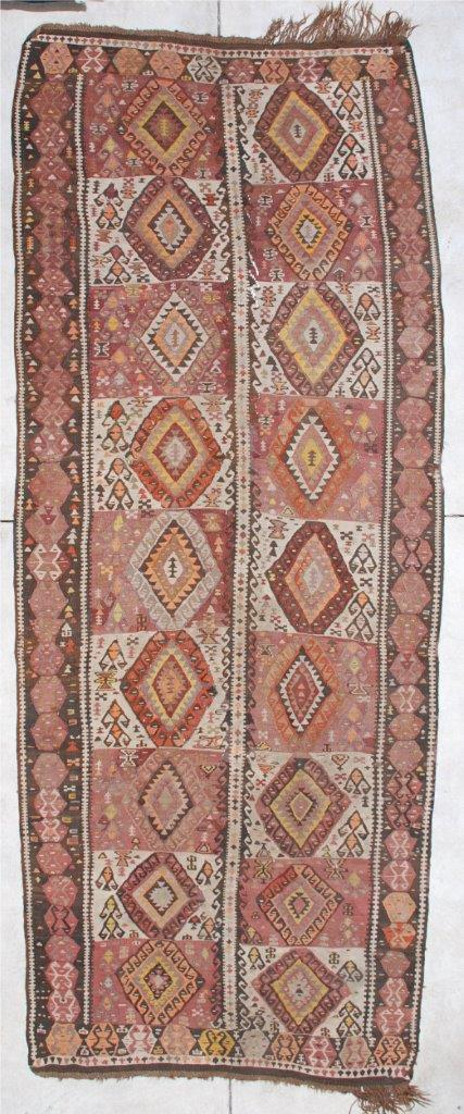 6971 Turkish Kilim