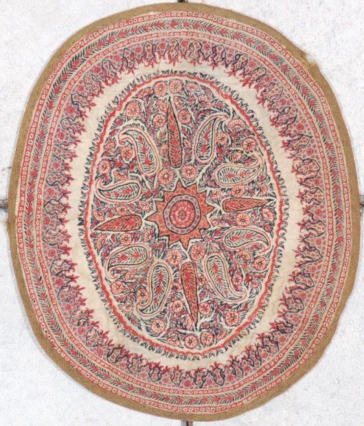 7039 Kerman embroidery
