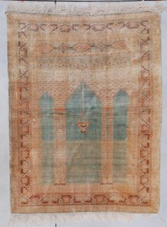 7297 Silk Sivas rug