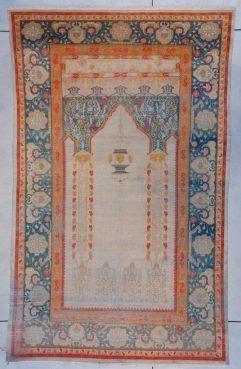 7397 Hereke rug