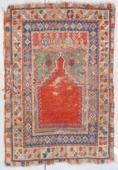 7464 Mudgur rug