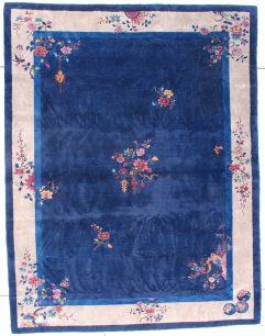 7539 art deco chinese rug