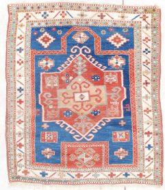7555 Facralo Kazak rug