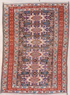 7556 Lesghi star Shirvan