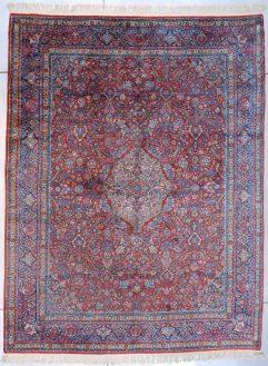 7600 Sarouk rug