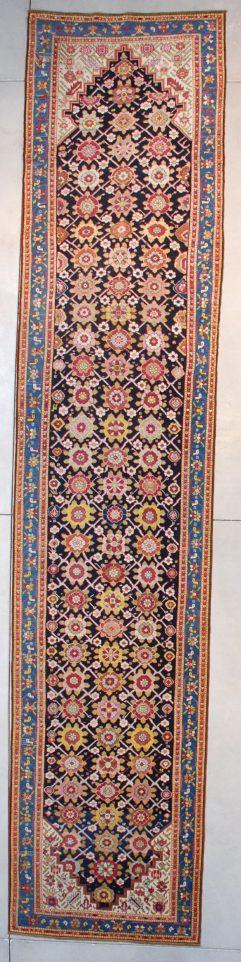 7628 Karabaugh runner rug