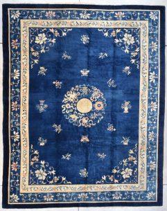 7721 Peking Chinese rug