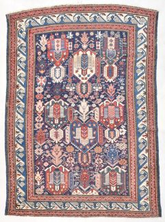 7735 kuba antique rug