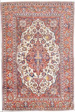 7751 Isfahan rug