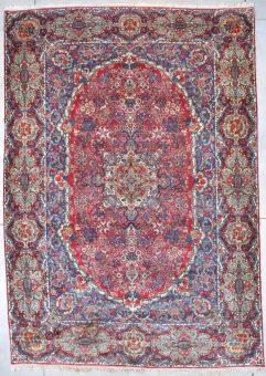 7753 Kerman rug