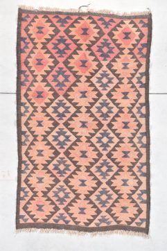 7761 Turkish Kilim hr