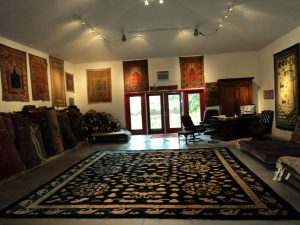Mosby Antique Rugs Gallery image