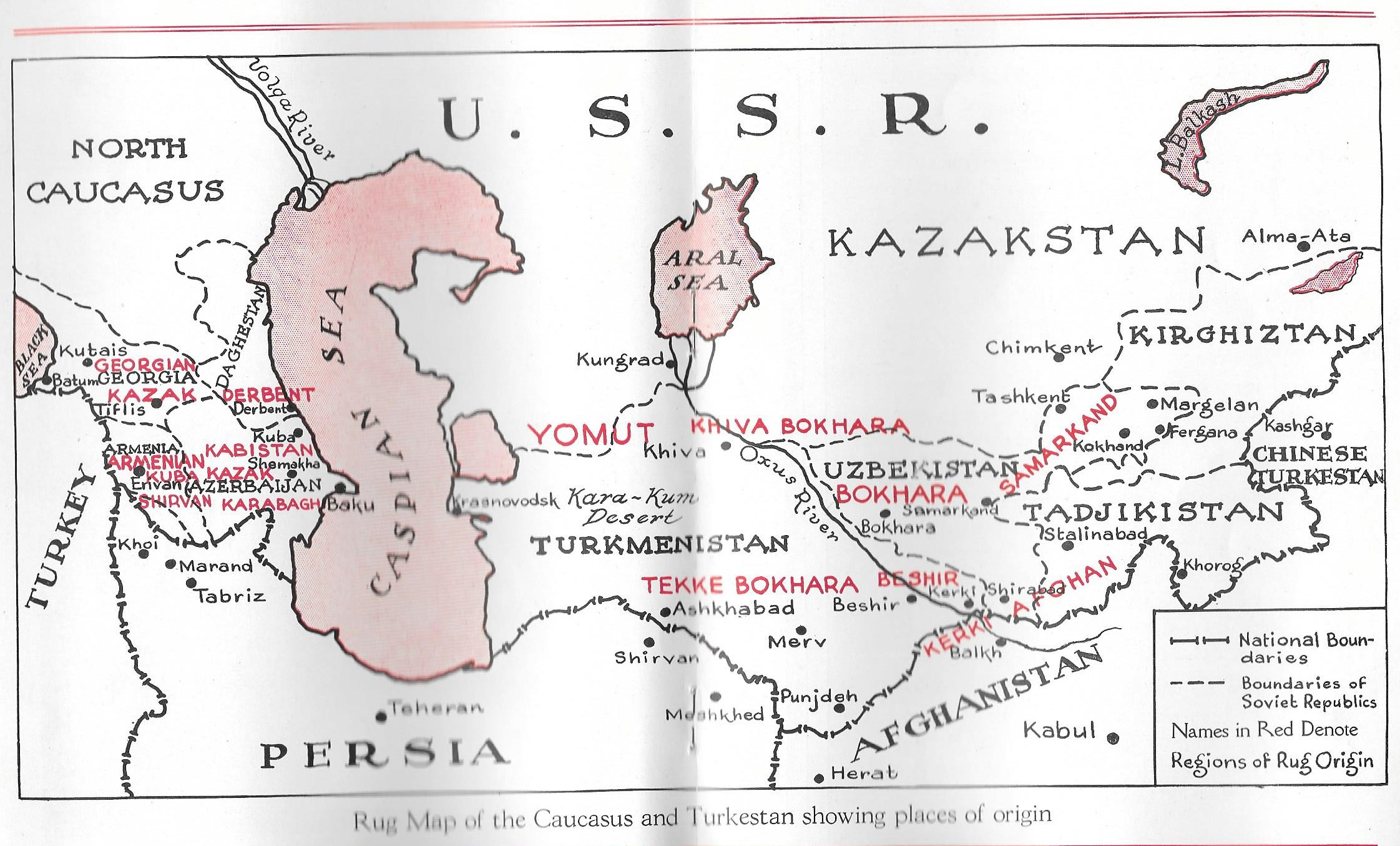 rug region map