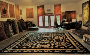 antique rugs gallery