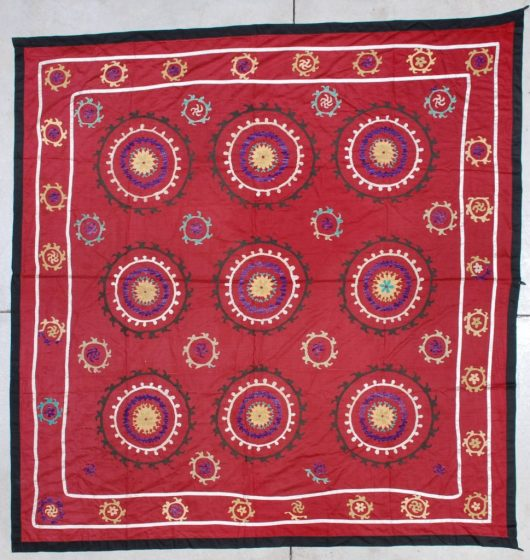 5322 Suzanni tapestry