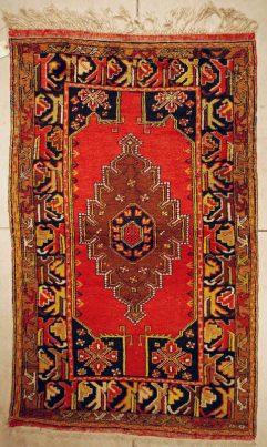 5346_Anatolian rug