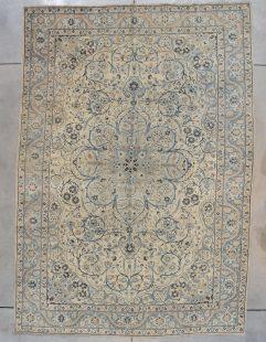 5595 Tabriz rug