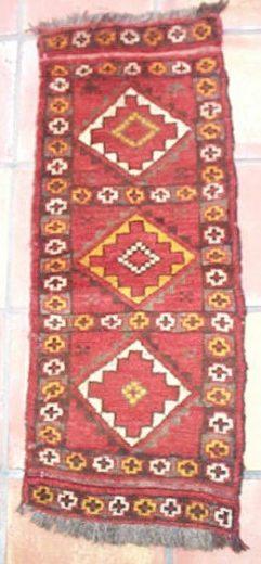 5860 afghan rug