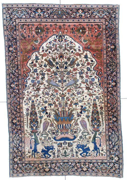 5942 Fereghan Sarouk