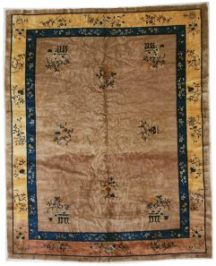 6305 peking chinese rug