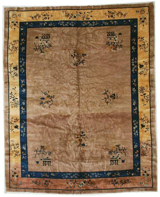 6305 peking chinese rug