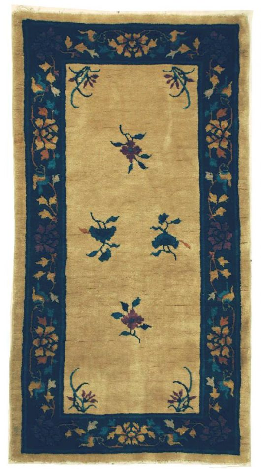 6404 art deco chinese rug