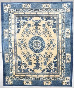 6492 Peking Chinese Rug