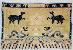 6576 ningxia chinese rug
