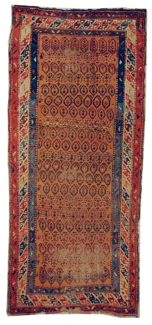 Kazak Caucasian antique Rug