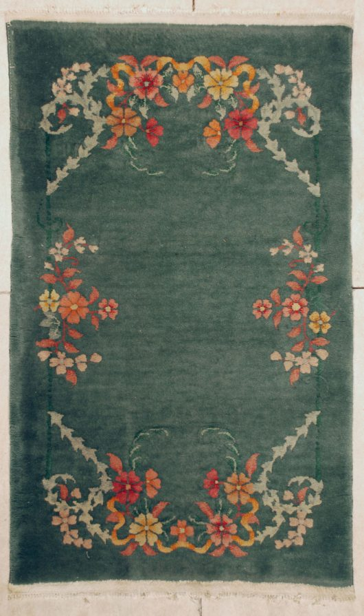 6639 art deco chinese rug
