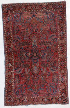 Sarouk Persian antique rug