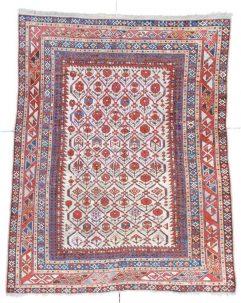 6710 Shirvan rug