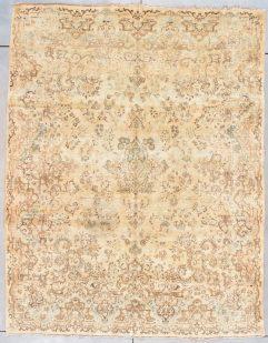 6746 kERMAN rug