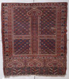 6845 ENSI rug