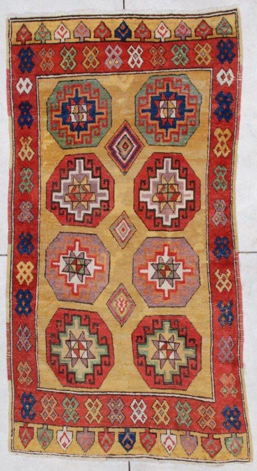 6875 Konya rug