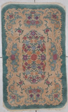 7042 art deco chinese rug