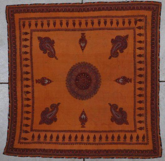7109 kerman embroidery