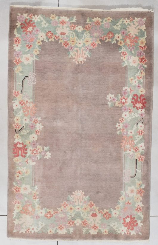 7150 art deco chinese rug image