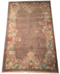 7150 art deco chinese rug