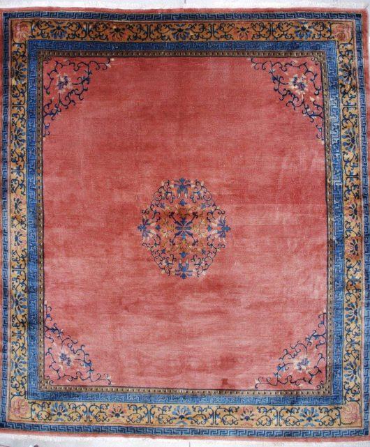 7162 art deco rug