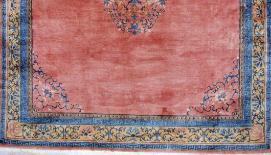 7162 art deco rug bottom