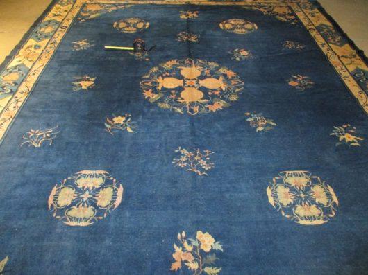 7165 peking rug close images